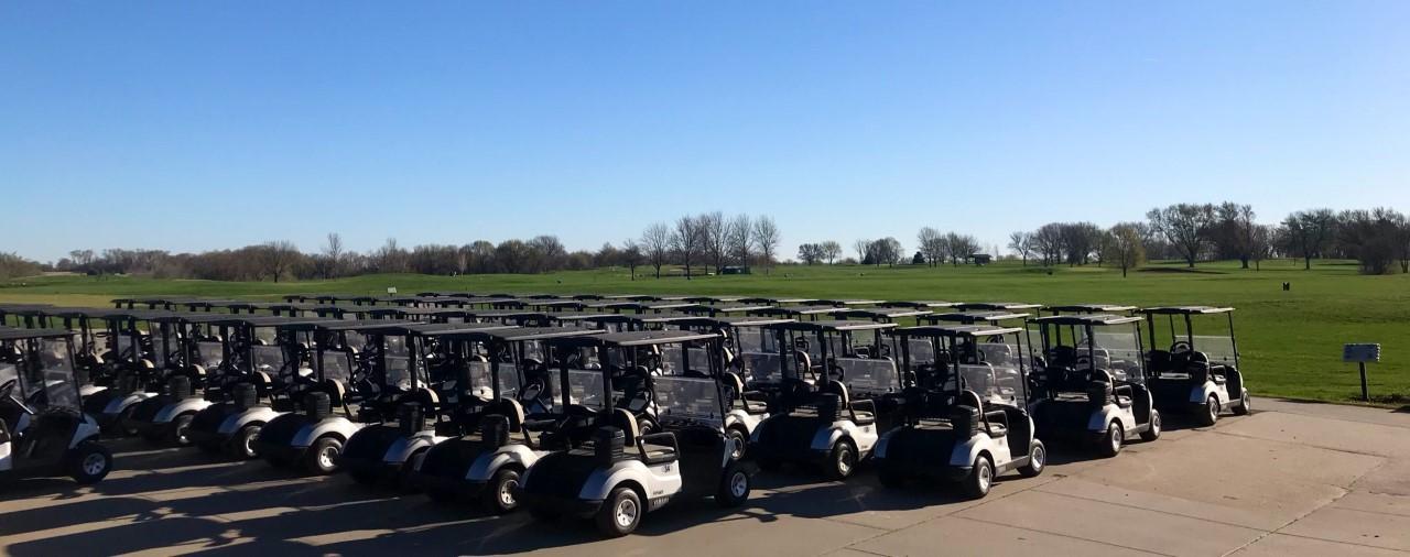 Red, White, & Blue Golf Tournament